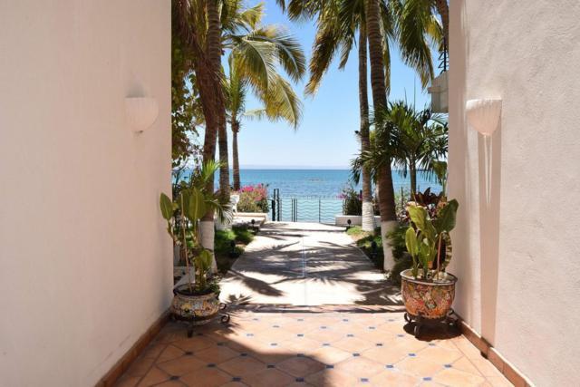 Carr. Pichilingue Km. 4.5 #503, La Paz, BS  (MLS #18-2092) :: Los Cabos Agent