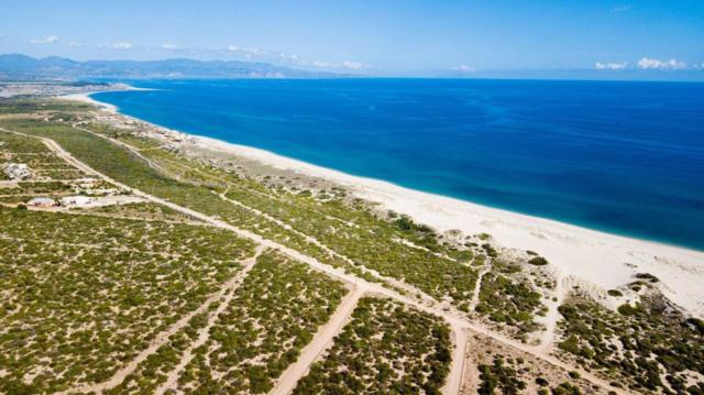 East Cape Road, East Cape, BS  (MLS #18-2099) :: Los Cabos Agent