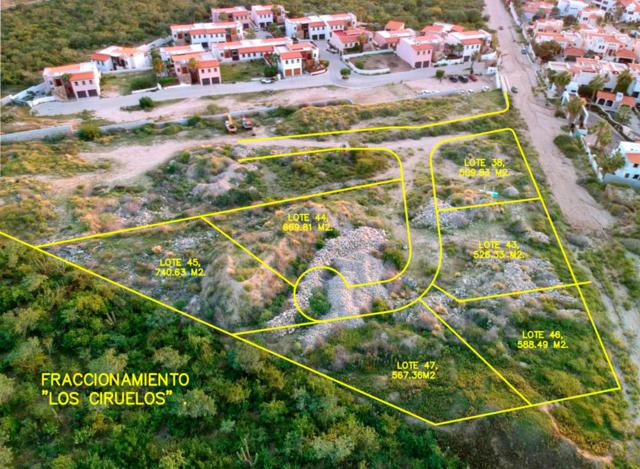 38, Cabo Corridor, BS  (MLS #18-2194) :: Own In Cabo Real Estate