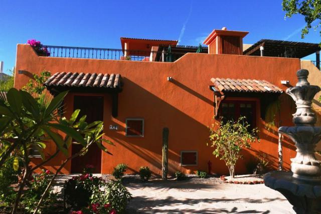 Avenida Punta Sal, Loreto, BS  (MLS #18-2344) :: Los Cabos Agent
