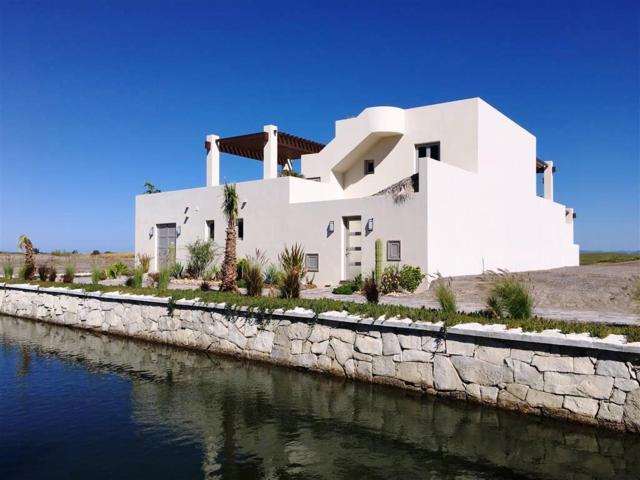 Avenida Vista Del Mar, Loreto, BS  (MLS #18-2349) :: Los Cabos Agent