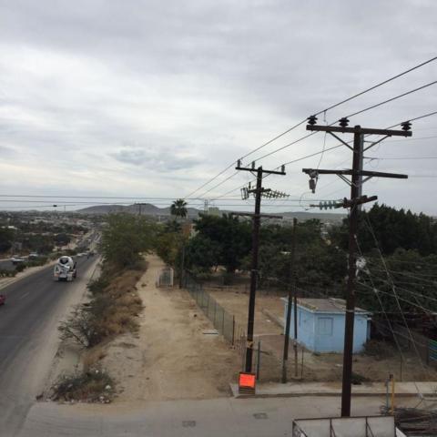 Carretera Transpeninsular, San Jose del Cabo, BS  (MLS #18-2351) :: Los Cabos Agent