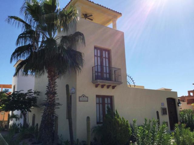 Avenida De Los Manglares, Loreto, BS  (MLS #18-2392) :: Los Cabos Agent