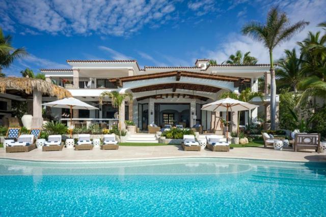 Casa Roca De Pajaro, San Jose Corridor, BS  (MLS #18-2398) :: Los Cabos Agent