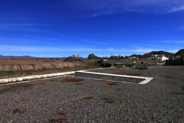 Avenida Vista Del Mar, Loreto, BS  (MLS #18-2441) :: Los Cabos Agent