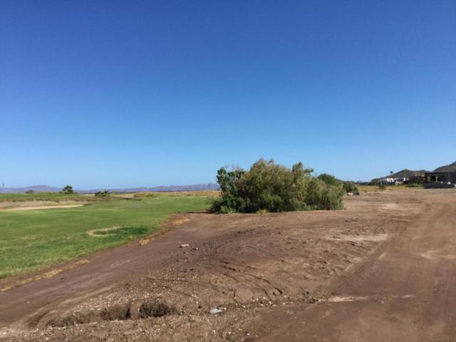 Avenida Vista Del Mar, Loreto, BS  (MLS #18-2442) :: Los Cabos Agent
