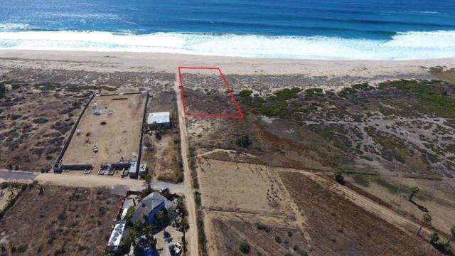 Plutarco Elias Calles, Pacific, BS  (MLS #18-2514) :: Los Cabos Agent