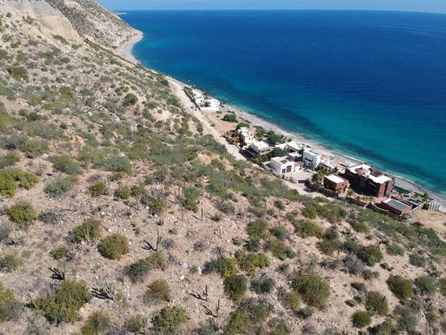 Los Barriles, East Cape, BS  (MLS #18-2529) :: Coldwell Banker Riveras