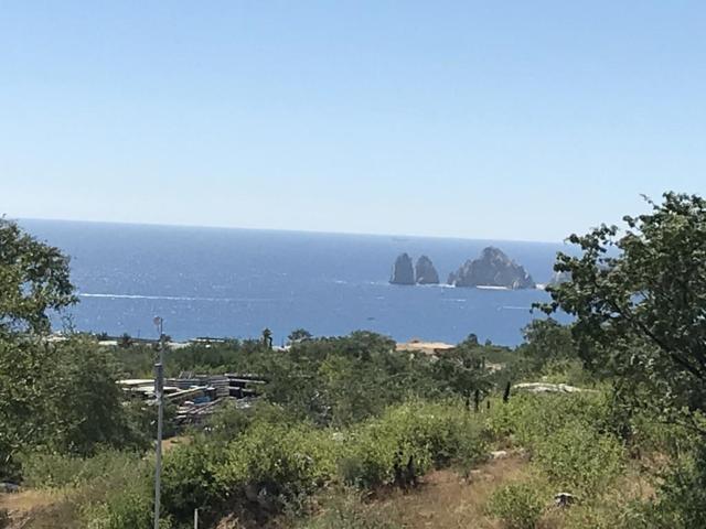 Km 6.5 Transpeninsular Hwy, Cabo Corridor, BS  (MLS #18-2536) :: Los Cabos Agent