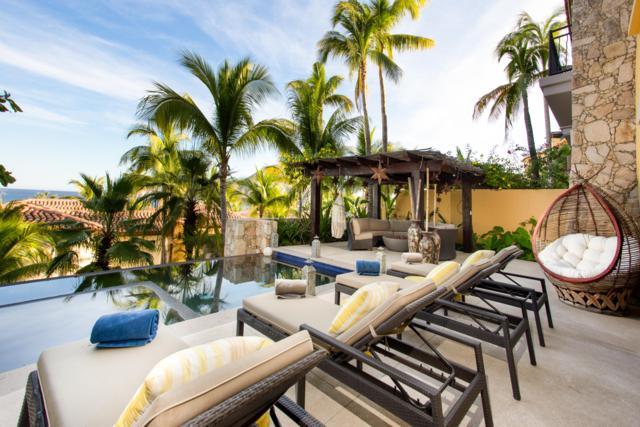 Hacienda Beachclub &Residences 2-101, Cabo San Lucas, BS  (MLS #18-2561) :: Los Cabos Agent