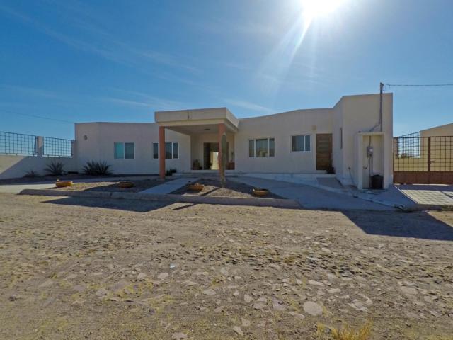 450 Lomas De Palmirra, La Paz, BS  (MLS #18-2571) :: Los Cabos Agent