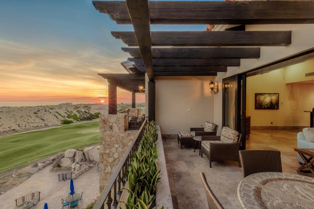Dunes Residence Club 307-308, Pacific, BS  (MLS #18-2584) :: Los Cabos Agent