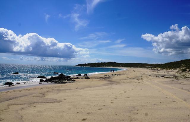Camino Cabo Del Este, East Cape, BS  (MLS #18-2586) :: Los Cabos Agent