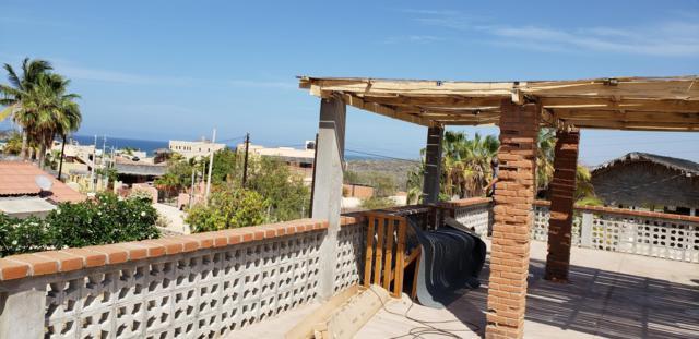 The Spa in Buena Vista, East Cape, BS  (MLS #18-2604) :: Los Cabos Agent