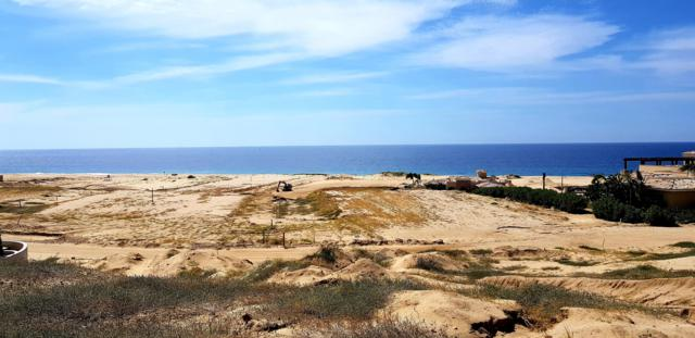 Beach Estate Lot 44, Pacific, BS  (MLS #18-2607) :: Los Cabos Agent