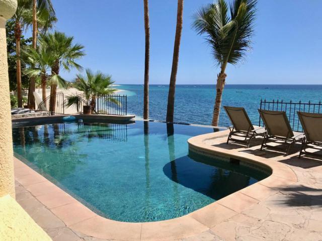 Buena Vista, Hwy 1, Km 108, East Cape, BS  (MLS #18-2655) :: Los Cabos Agent