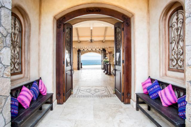 Villa Serenity, San Jose del Cabo, BS  (MLS #18-2719) :: Los Cabos Agent