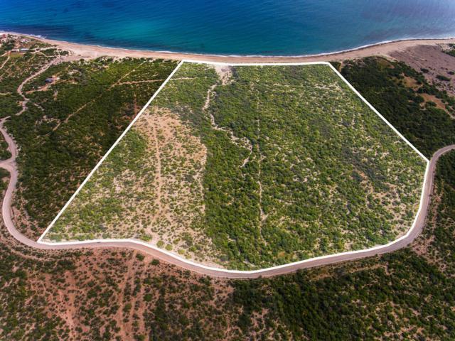 Cabo Pulmo, East Cape, BS  (MLS #18-2720) :: Los Cabos Agent