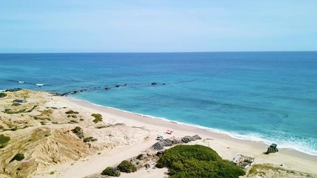 East Cape Rd, East Cape, BS  (MLS #18-2728) :: Own In Cabo Real Estate