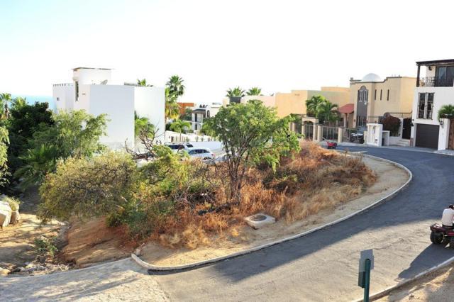 Paseo Del Arco, Cabo Corridor, BS  (MLS #18-2756) :: Los Cabos Agent