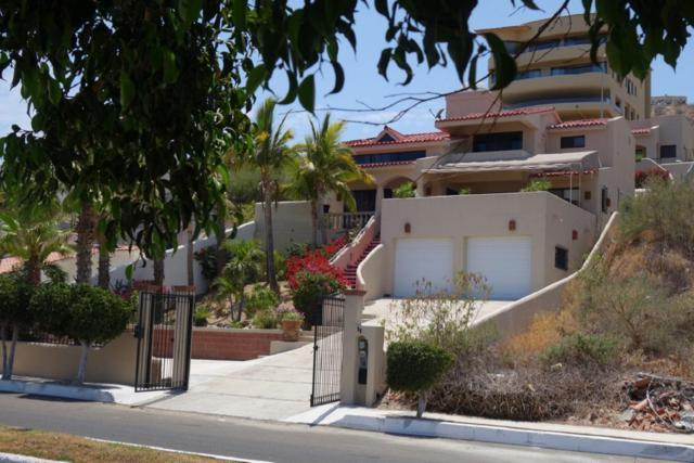 Paseo Finisterra, San Jose del Cabo, BS  (MLS #18-2770) :: Los Cabos Agent