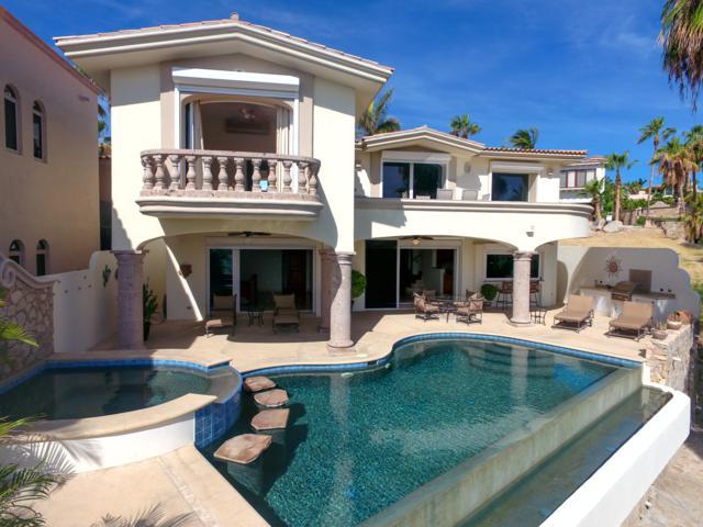 #14 Playa Del Rey, Cabo Corridor, BS  (MLS #18-2801) :: Los Cabos Agent