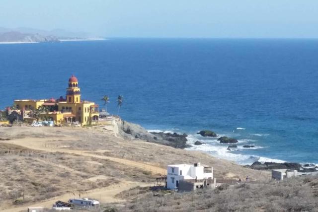 Los Cerritos, Pacific, BS  (MLS #18-2818) :: Los Cabos Agent
