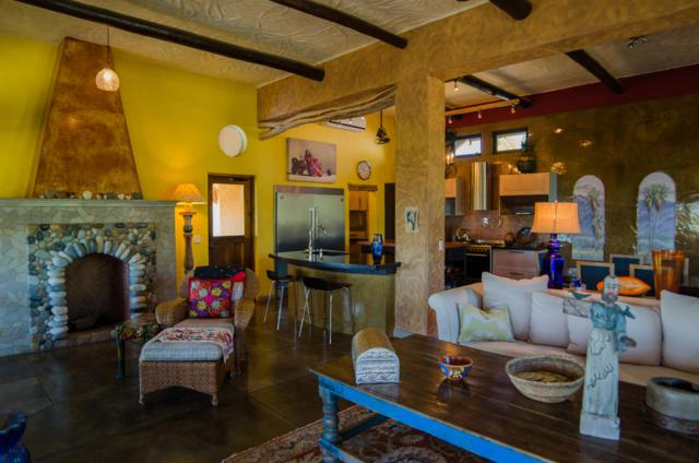 North Los Barriles, East Cape, BS  (MLS #18-2839) :: Los Cabos Agent