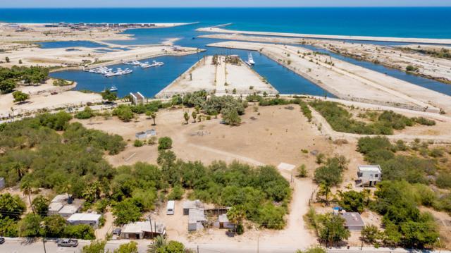 La Ribera Marina Comm/Resedent, East Cape, BS  (MLS #18-2840) :: Los Cabos Agent
