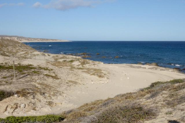 San Luis, Lot 21, Fracc. 9-C, East Cape, BS  (MLS #18-2841) :: Los Cabos Agent