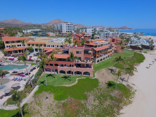 Km 19.5 Carret Transp #301, San Jose Corridor, BS  (MLS #18-2844) :: Los Cabos Agent