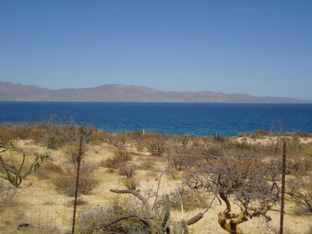 El Jalito Area, La Paz, BS  (MLS #18-2855) :: Los Cabos Agent