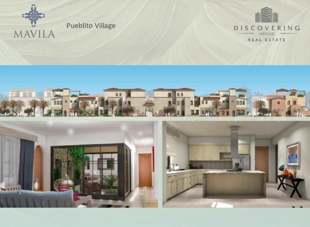 Mavila Via Lerry Villa 4, Pacific, BS  (MLS #18-2856) :: Los Cabos Agent