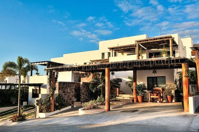 30 Isla San Marcos Calle, Cabo Corridor, BS  (MLS #18-2858) :: Los Cabos Agent