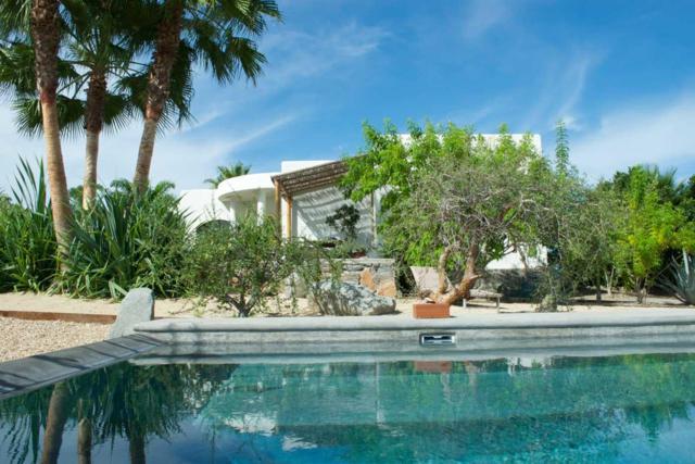 Calle Sin Nombre, Pacific, BS  (MLS #18-2860) :: Los Cabos Agent