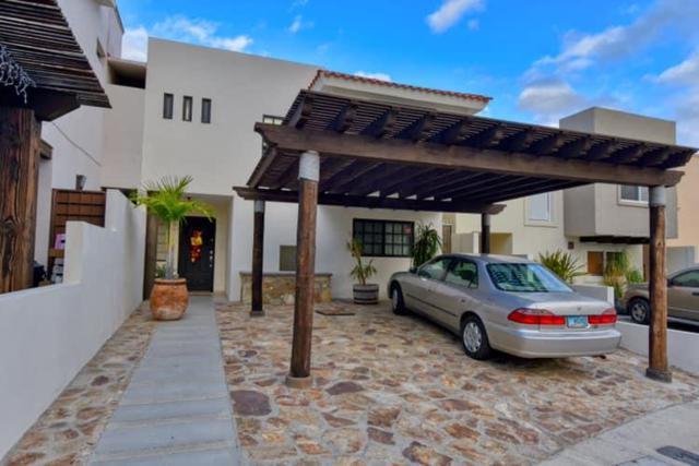 m1 Lote 12 Sn, San Jose Corridor, BS  (MLS #18-2871) :: Los Cabos Agent