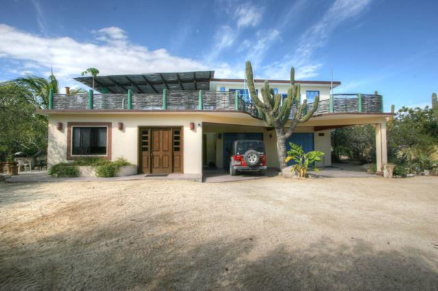 Casa Arbolitos, East Cape, BS  (MLS #18-2880) :: Los Cabos Agent