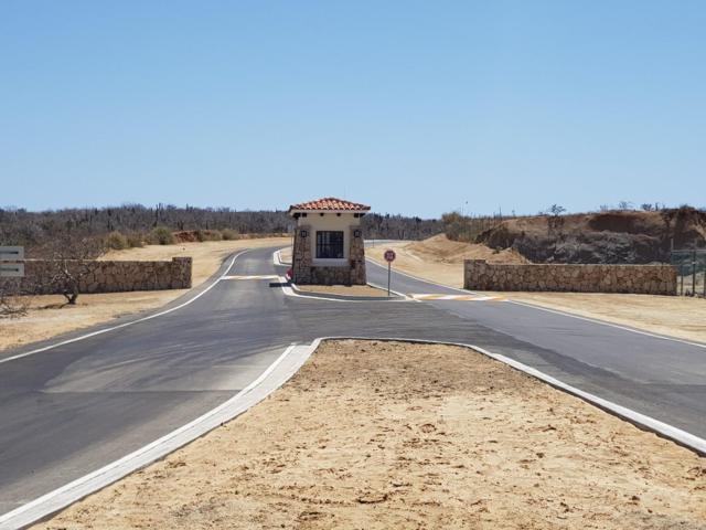 Rancho San Lucas Entrance Road, Cabo San Lucas, BS  (MLS #18-2908) :: Los Cabos Agent
