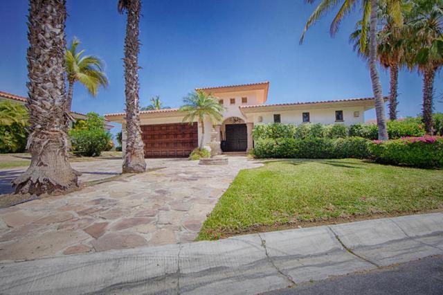 Oceana Alta 18, San Jose Corridor, BS  (MLS #18-2952) :: Los Cabos Agent