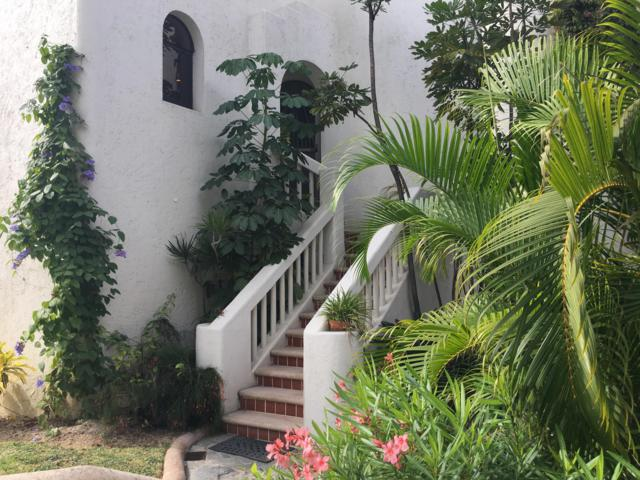 Villas Baja Campo De Golf #16, San Jose del Cabo, BS  (MLS #18-2958) :: Los Cabos Agent