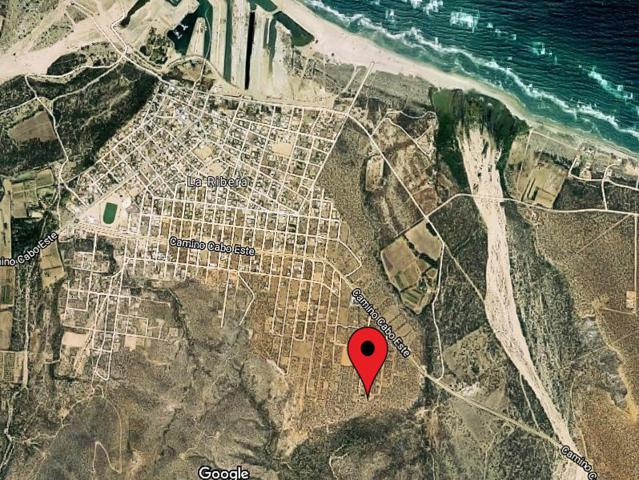 Calle S, East Cape, BS  (MLS #18-2969) :: Los Cabos Agent