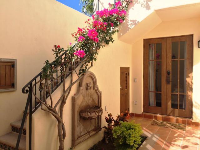 Calle Lloviznas, Loreto, BS  (MLS #18-2975) :: Los Cabos Agent