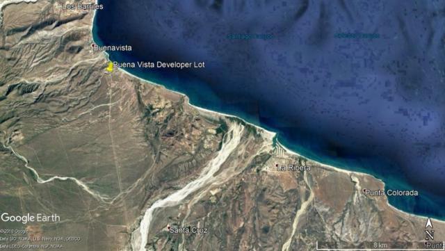 M Mision Buena Vista, East Cape, BS  (MLS #18-739) :: Los Cabos Agent