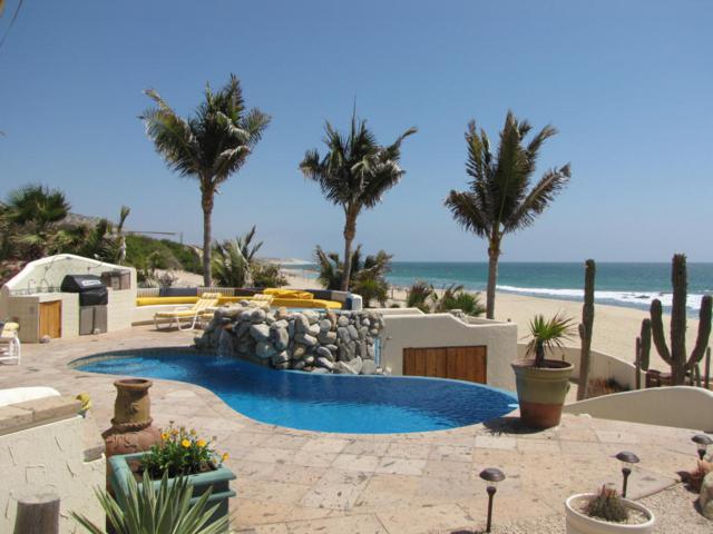 Coast Road, East Cape, BS  (MLS #18-836) :: Los Cabos Agent
