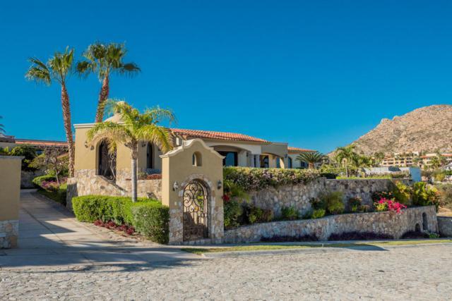 Cabo Real, San Jose Corridor, BS  (MLS #18-985) :: Los Cabos Agent
