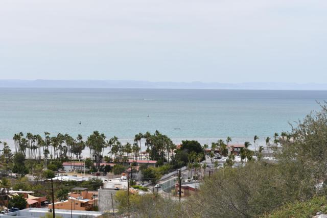 Bahia De La Ventana, La Paz, BS  (MLS #19-1014) :: Los Cabos Agent
