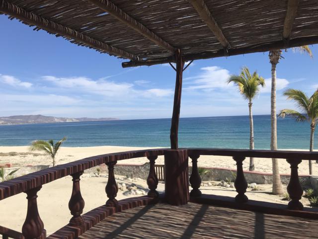 Casa Diana, East Cape, BS  (MLS #19-1032) :: Los Cabos Agent