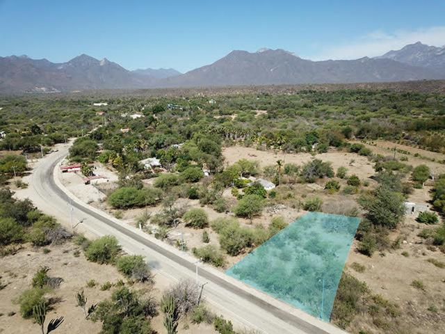 Lote 13 Manzana 33, East Cape, BS  (MLS #19-1046) :: Ronival