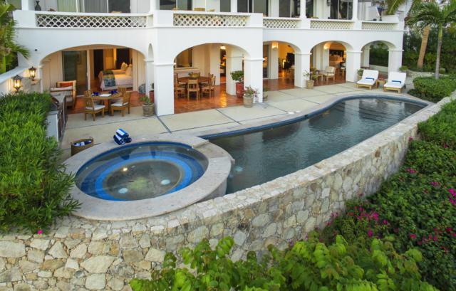 Villas Del Mar, San Jose Corridor, BS  (MLS #19-1059) :: Los Cabos Agent