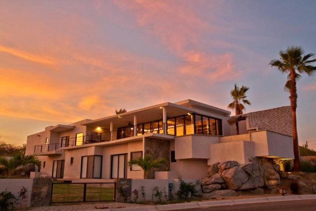 Cresta Del Mar, Cabo Corridor, BS  (MLS #19-1066) :: Los Cabos Agent